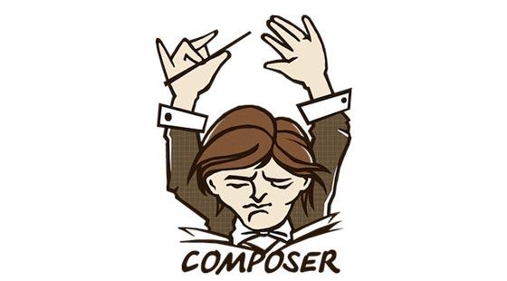 OS X: install composer